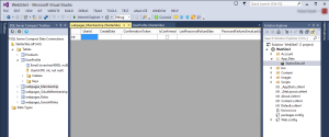 VS 2013 with the SQL Server Compact Toolbox add in installed