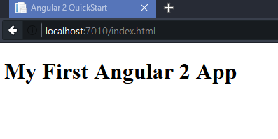 my-first-angular-2-app